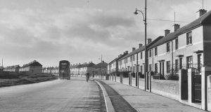 Crumlin housing project. File photograph: Tony Linck/The LIFE Picture Collection/Getty Images