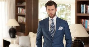 Create the perfect made-to-measure suit for less