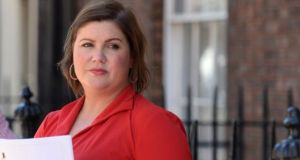 "Simon Community's Niamh Randall said ""it would have been nice to see more measures to address affordability and security of tenure for tenants"". File photograph: The Irish Times"