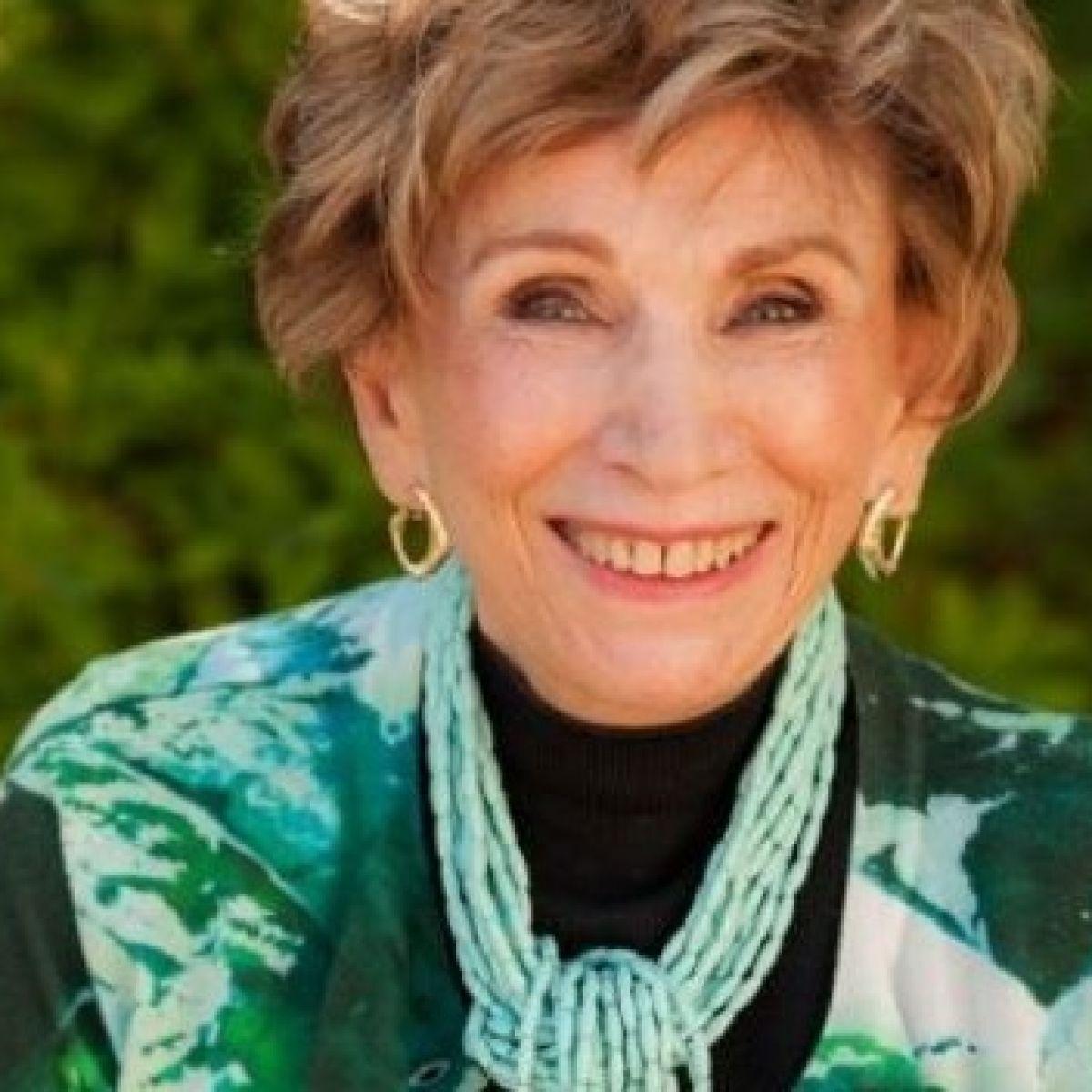 Auschwitz survivor Edith Eger: What I know about life