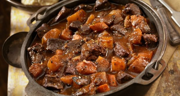 Now We Know... the difference between braising and stewing