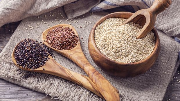 The heightened global demand for quinoa has put pressure on many South American farmers to keep up with demand.