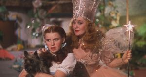 "If you find yourself in ""a strange or unfamiliar place or situation"" then, like Dorothy in The Wizard of Oz, you are now officially ""not in Kansas anymore""."
