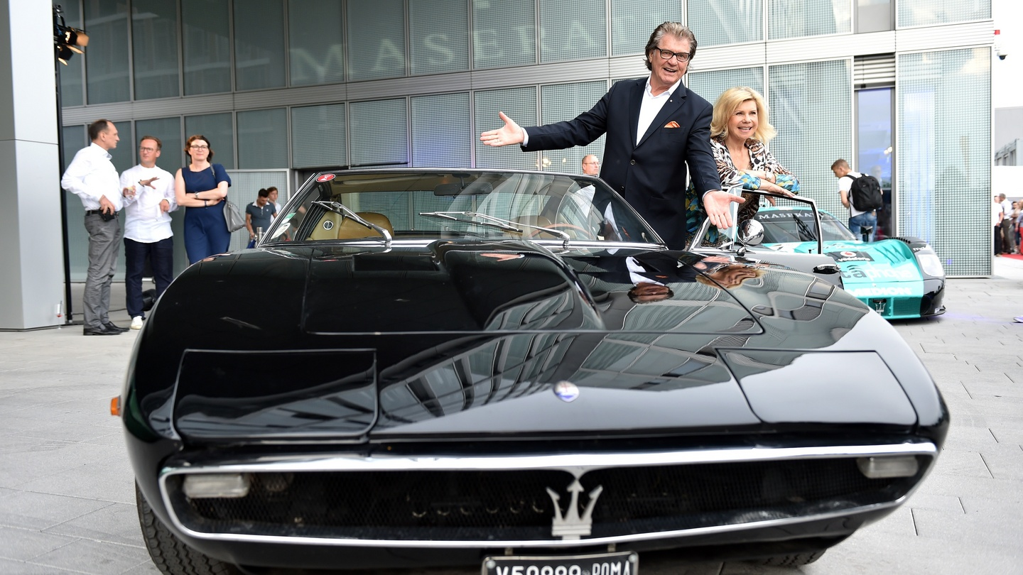 Super-rich Germany and its supermarket billionaires