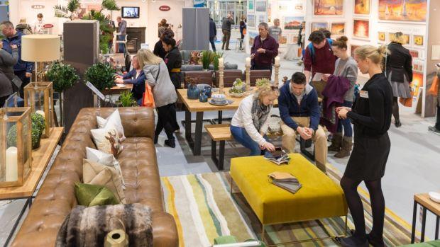 MyHome ie Advice - Ideal Home Show to celebrate Irish