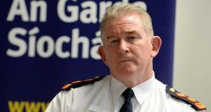 Assistant Garda Commissioner Pat Leahy said gardaí were on board with current plans to open a supervised drug injection clinic in Dublin city centre, run by Merchants Quay Ireland.  File photograph: Cyril Byrne/The Irish Times.