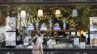 "Patisserie Valerie said it is ""assessing all options"".  Photograph: Reuters"