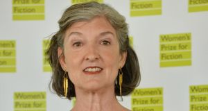 'Unsheltered' author Barbara Kingsolver Photograph: Ben Stansall/AFP/Getty