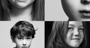 In Celebration of Children by Julia Dunin features portraits of children to encourage self-esteem. The  exhibition  features in the upcoming Baboró International Arts Festival For Children in Galway