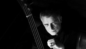 Jazz bassist and composer, Ronan Guilfoyle