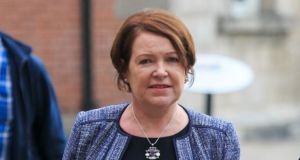 The disclosures made by Sgt Maurice McCabe and Supt Dave Taylor caused a huge controversy at the time and led to calls for the resignation of the then Garda commissioner, Nóirín O'Sullivan. Photograph: Collins