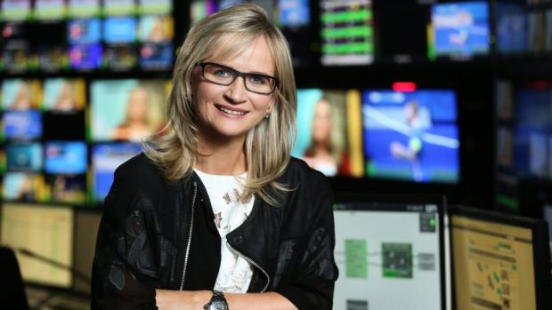 Dee Forbes, director general of RTÉ: RTÉ received an €8.6 million rise in funding, largely through a €5 million uplift in the sum the Department of Social Protection pays the Department of Communications to cover the free television licence.