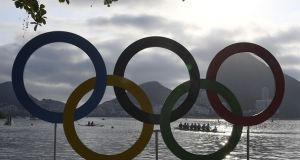 An Olympic angle for coastal rowing might have seemed a very long shot, but recent developments have changed all that. Photograph: Getty Images