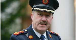 "Former Garda commissioner  Martin Callinan. ""We are drawn by Charleton into a world where we cannot trust appearances. We could not trust the person, Martin Callinan, who had the job of keeping us safe."" Photograph: Bryan O'Brien"