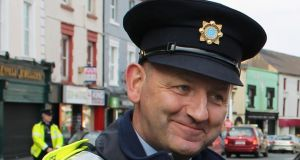"Garda whistleblower Sgt Maurice McCabe: ""a good citizen and police officer"". Photograph:  Séamus Kiernan/Westmeath Topic"