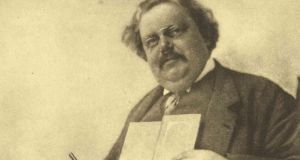 GK Chesterton: rallied to his country's side