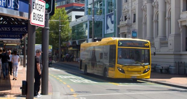 Lessons From Down Under How Not To Do Busconnects
