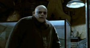 """I will be going as Uncle Fester from the Addams Family."" Photograph: Paramount Pictures via YouTube"