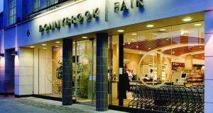 The retail sector saw heightened M&A activity thanks to deals such as Musgrave's purchase of Donnybrook Fair