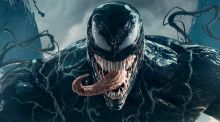 Why 'Venom', a stupid film about a monster, has killed 'A Star Is Born' at the box office