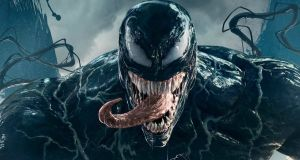 Venom: 'Dumber than a sack of dead fish'