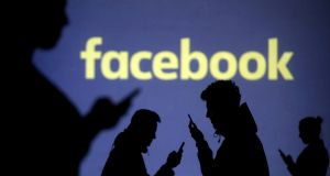 A number of social media companies have been criticised over the past year for security and data protection issues. Photograph: Dado Ruvic/Reuters