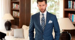 Win a Made to Measure Suit worth €1,000 from Louis Copeland & Sons.