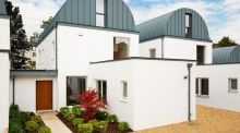 Bright and brilliant Donnybrook mews scheme from €2.25m