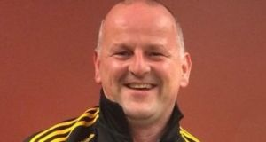 Sean Cox was seriously injured before a Champions League semi-final