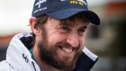 Heroic Irish sailor returns to Dublin
