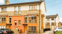 Modern Milltown home with direct Luas access for €890k