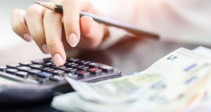 According to the ESRI, consumers place too much weight on immediate monthly repayments as opposed to costs over the lifetime of a loan. Photograph: iStock