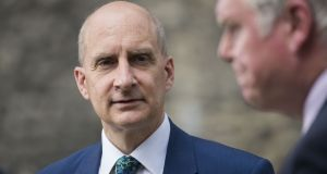 Andrew Adonis: 'Once the treaty is rejected and there can't be a no deal, it is inevitable that there will be another referendum.' Photograph: John Phillips/Getty Images