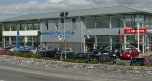 Sheils will lease the current premises at Motorpark on the Headford Road in Galway, but intends to move to a new location in the city in the near future