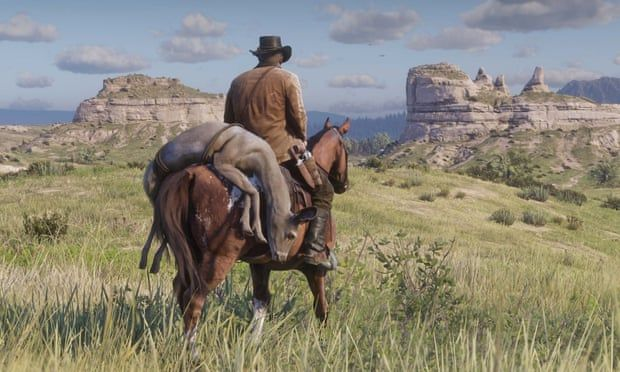 Red Dead Redemption 2: riding off the beaten path leads to unexpected adventures