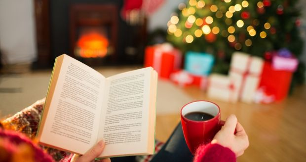 A Christmas For The Books.What S The Story The Books We D Like To Get This Christmas