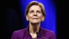 Archive video shows Trump offered Warren $1m for DNA test