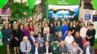 Fáilte Ireland has sent a team to Las Vegas for the annual IMEX America event to draw more business tourists.