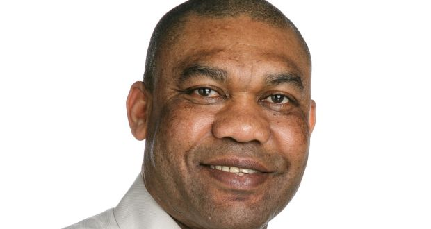 Dr Stephen Onakuse is  a lecturer  at Cork University Business School. Photograph: Tomas Tyner, UCC