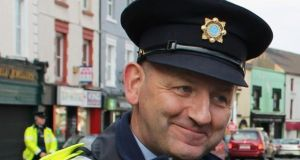Garda whistleblower Sgt Maurice McCabe. File photograph: Séamus Kiernan/Westmeath Topic