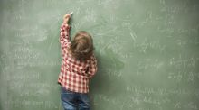 Vital subject: weusemaths.ie shows the links  between the curriculum, courses and careers. Photograph: iStock/Getty