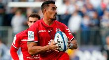 Toulouse's New Zealand number eight Jerome Kaino will not feature against Leinster. Photograph: Getty Images