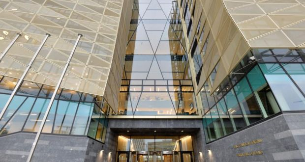 Central Bank Gives Nod To Xl Insurance Dublin Move Ahead Of Brexit