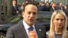 Backstop is a matter of trust as well as principle, Taoiseach says
