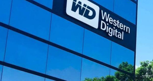 Western Digital hit with $516m tax bill in US over Irish subsidiary