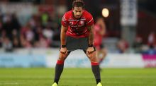 Danny Cipriani has been left out of England's 36-man squad for next month's autumn international series, the Rugby Football Union has announced. Photo: David Davies/PA Wire