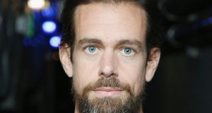"Jack  Dorsey said he did not believe Prop C was ""the best way"" to ""fix the homeless problem"".  Photograph: Getty"