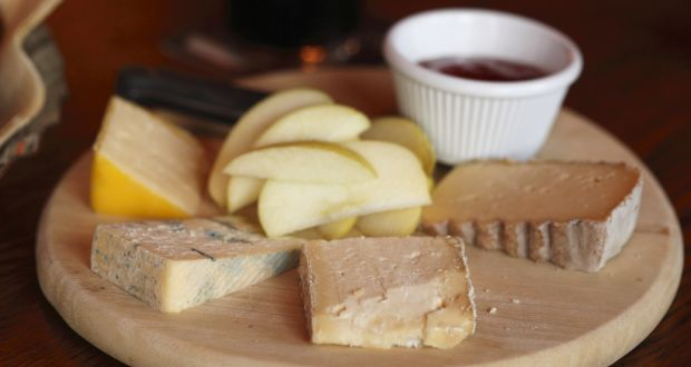 JP McMahon: The Irish farmhouse cheese revolution