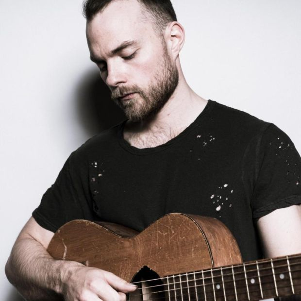 "Ásgeir: he recently completed a solo tour of small towns. Some performances were for the elderly. ""People over the age of 85 or 90,"" he says. ""One person in the audience at one of the shows was 104"""
