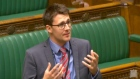 MP's Scottish accent causes great confusion in House of Commons